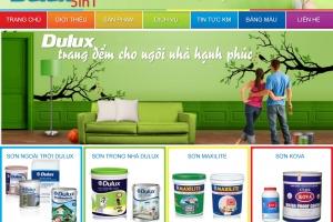 Phong Thủy Cho Website