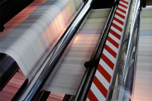 Các kỹ thuật in ấn