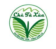 thiết kế logo thương hiệu chè Tà Xùa