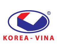 Thiết kế logo Công ty Cổ phần thiết bị Triều Tiên - Vina