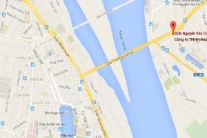 Thông báo: Thay đổi địa điểm văn phòng