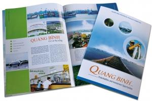 Viết nội dung Catalogue