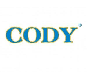 Thiết kế logo Cody