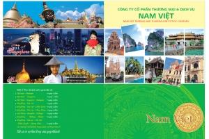 Viết nội dung Brochure