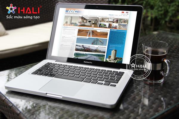 thiet-ke-website-idc