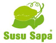Thiết kế logo thương hiệu Susu Sapa