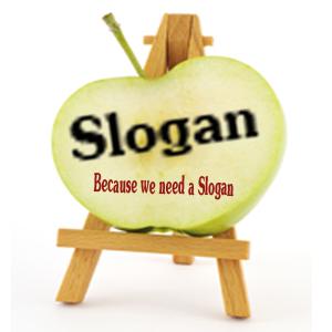 Sáng tác Slogan