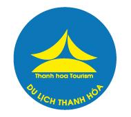 logo so du lich thanh hoa