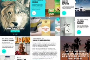 8 siêu ý tưởng hiện đại hóa trang Web trong năm 2015