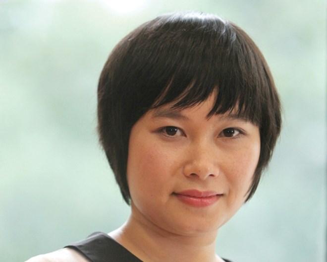Bà Bùi Mai Hiên, Trưởng phòng Tổng hợp CTCK Bảo Việt