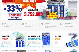 30 mẫu thiết kế website chuyên nghiệp