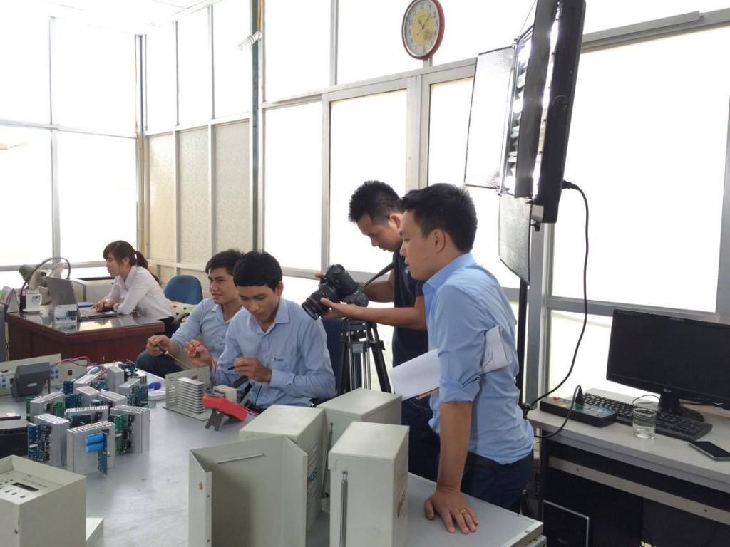 San xuat TVC quang cao chuyen nghiep 01