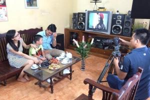 Sản xuất TVC quảng cáo, quay phim quảng cáo chuyên nghiệp