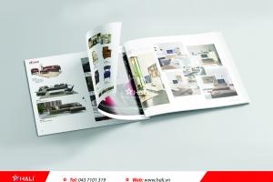 Nguyên tắc thiết kế catalogue chuyên nghiệp