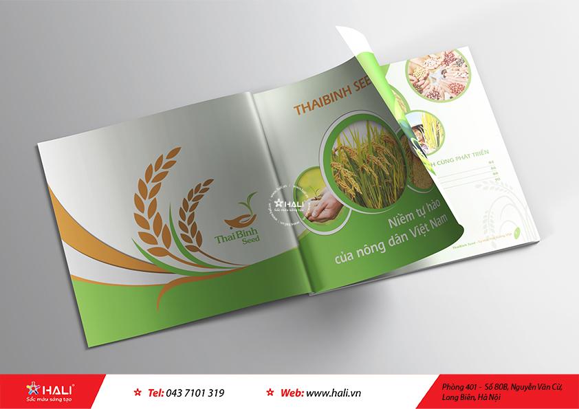 Thiết kế kỷ yếu ThaiBinh Seed 02