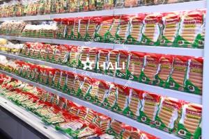 Chụp ảnh profile Công ty thực phẩm DABACO food