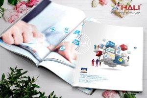 Báo cáo thường niên Vinare 2017