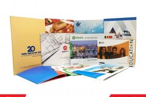 30 mẫu thiết kế catalogue đẹp – Thiết kế HALI