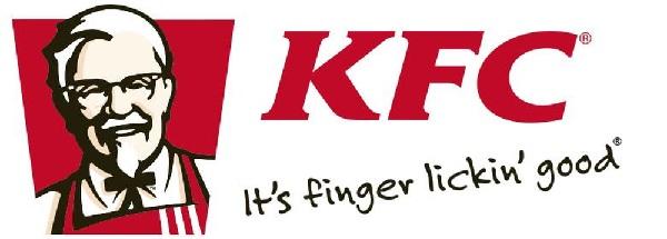 slogan kfc