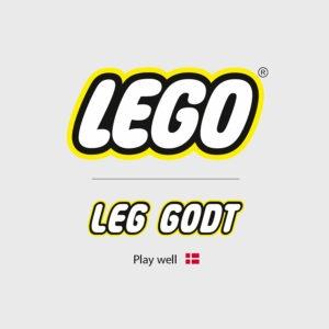 Lego là viết tắt của Leg Godt có nghĩa là chơi tốt