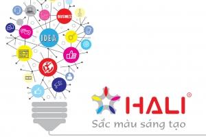 Hồ sơ năng lực thiết kế – Profile HALI