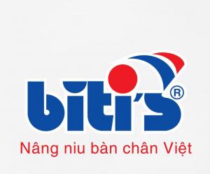 Slogan thương hiệu Biti's