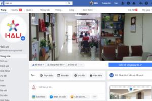 Fanpage Hali.vn – Nơi cập nhật nhanh nhất thông tin về Hali