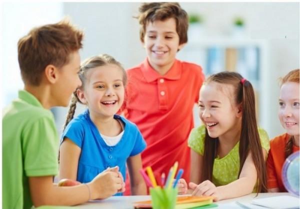 Ý tưởng kinh doanh giáo dục cho trẻ em