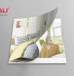 Thiết kế Catalogue đẹp cho doanh nghiệp