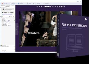 Phần mềm thiết kế catalogue Flip PDF