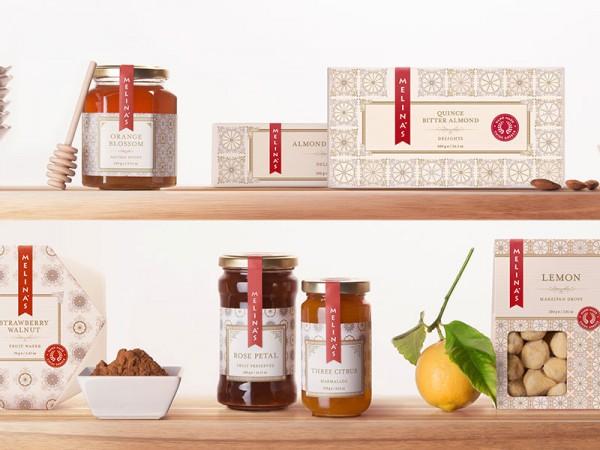 Thiết kế bao bì thực phẩm mật ong