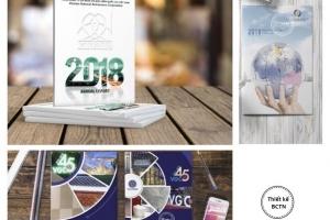 Hướng dẫn viết nội dung báo cáo thường niên 2019 từ A đến Z