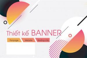 Hướng dẫn thiết kế banner quảng cáo từ A đến Z