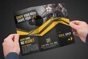 Sử dụng brochure hiệu quả để 'thắp sáng' doanh thu