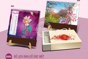 Báo giá in lịch tết 2021 – In lịch tết giá rẻ số 1 Hà Nội