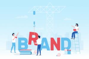5 bước xây dựng thương hiệu thành công